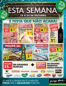 Esta Semana Madeira - 18 de Outubro a 24 de Outubro
