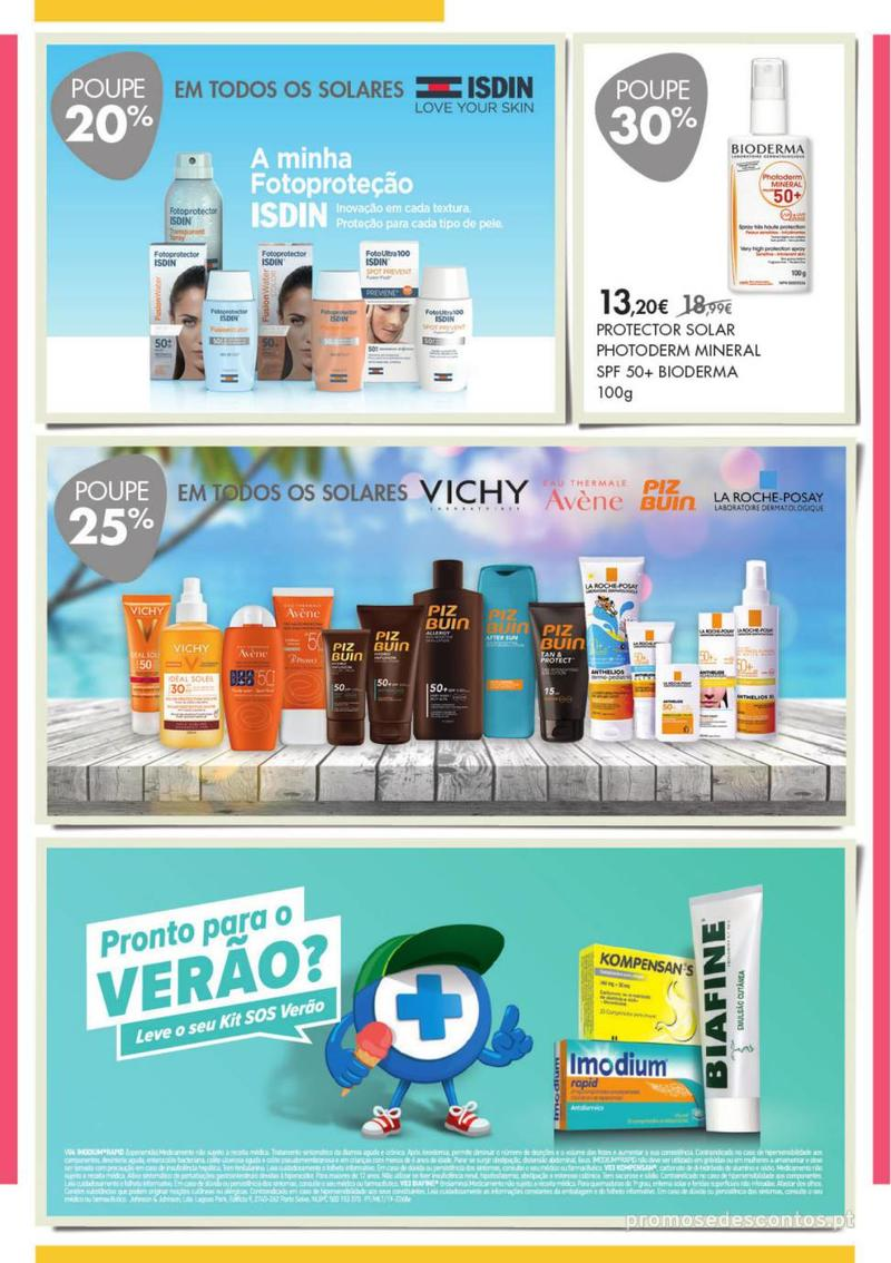 Folheto Pingo Doce Prepare o seu corpo para o verão - 28 de Maio a 24 de Junho - página 4