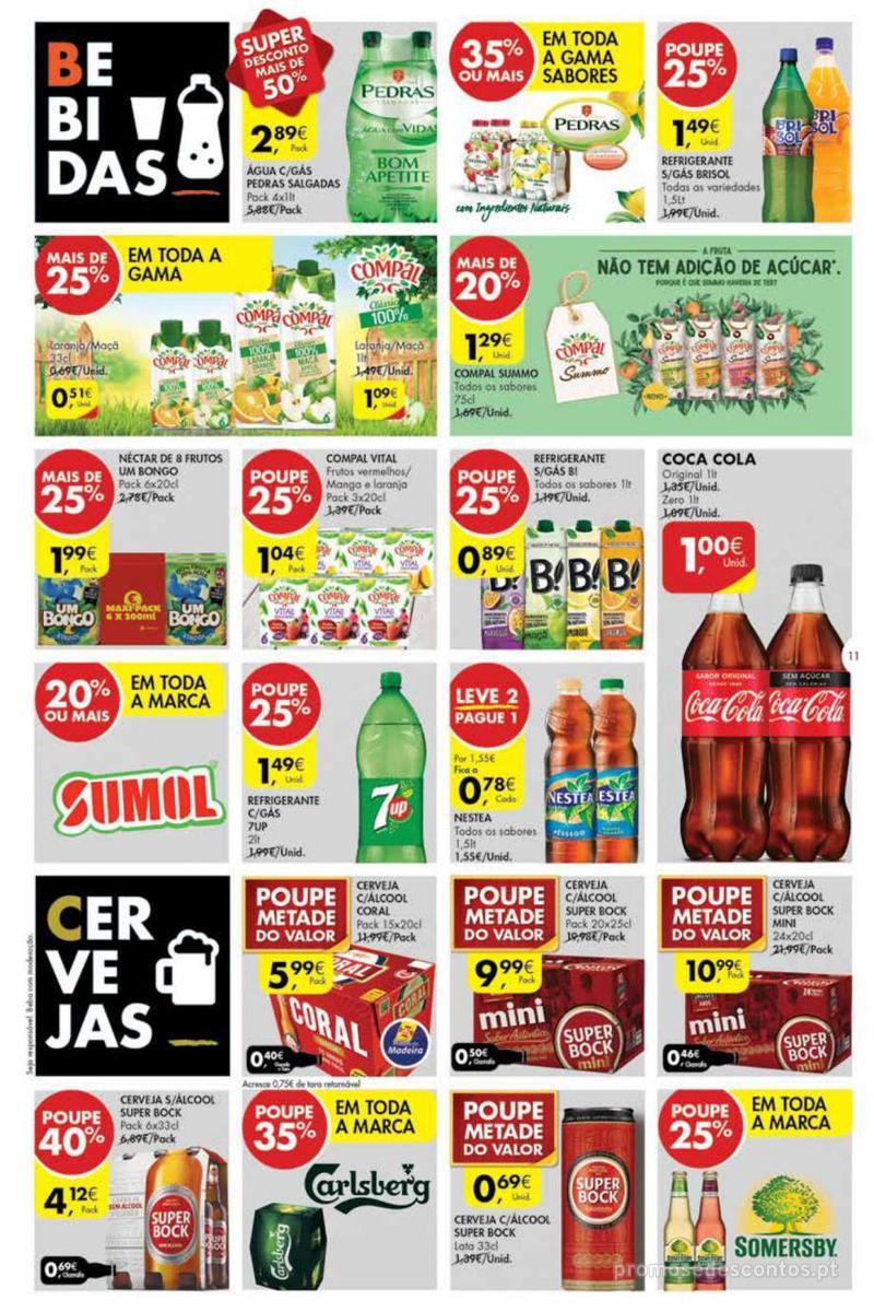 Folheto Pingo Doce Poupe esta semana - Madeira - 14 de Maio a 20 de Maio - página 11