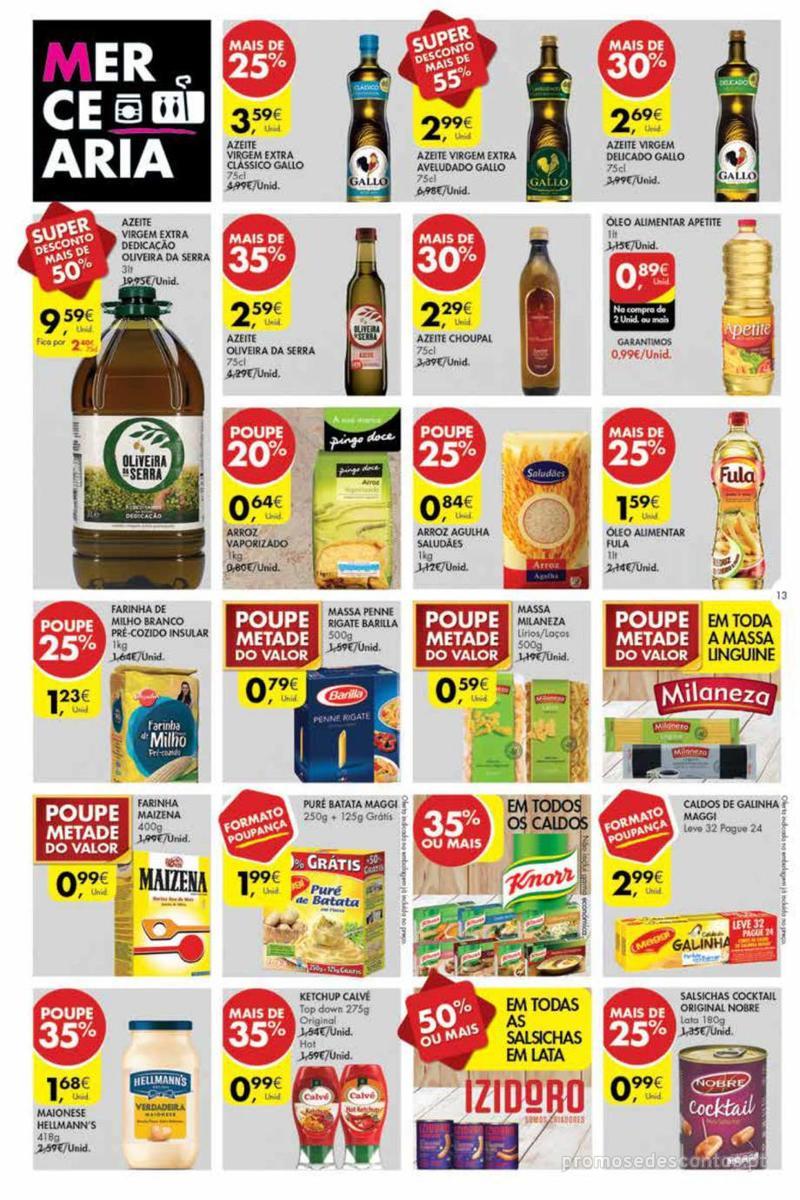 Folheto Pingo Doce Poupe esta semana - Madeira - 14 de Maio a 20 de Maio - página 13