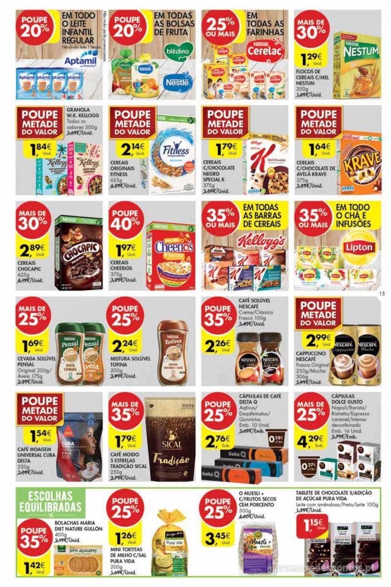 Folheto Pingo Doce Poupe esta semana - Madeira - 14 de Maio a 20 de Maio - página 15