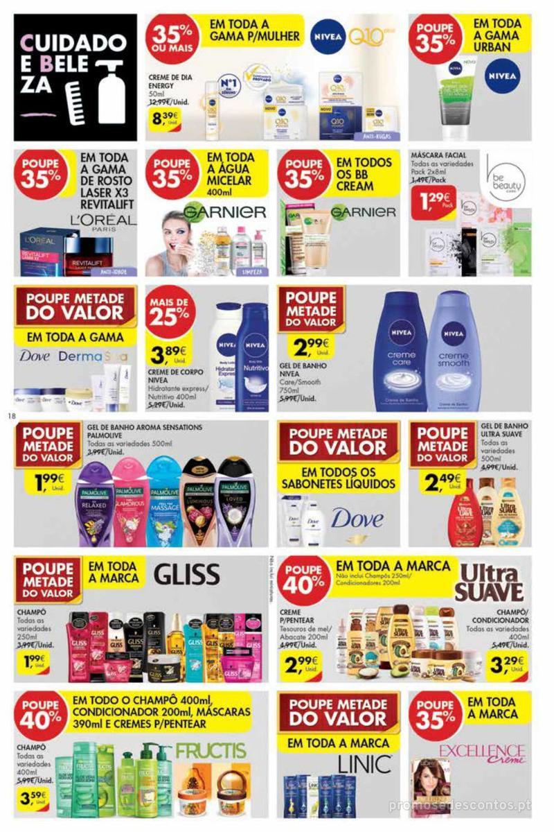 Folheto Pingo Doce Poupe esta semana - Madeira - 14 de Maio a 20 de Maio - página 18