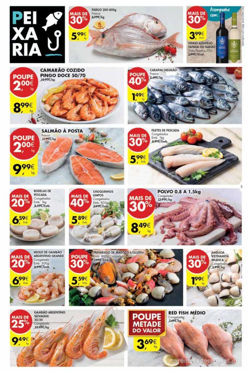 Folheto Pingo Doce Poupe esta semana - Madeira - 14 de Maio a 20 de Maio - página 3