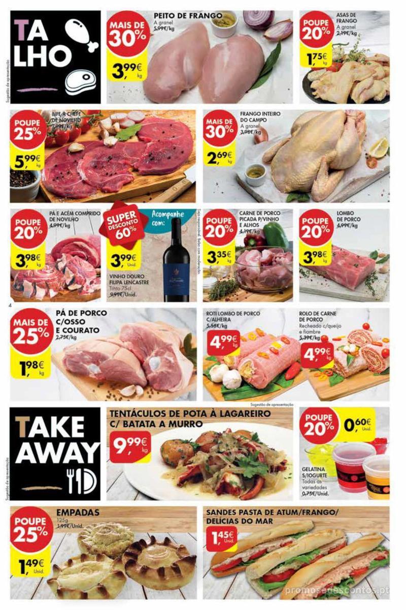 Folheto Pingo Doce Poupe esta semana - Madeira - 14 de Maio a 20 de Maio - página 4