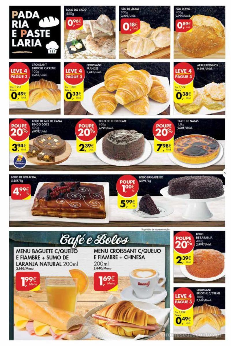 Folheto Pingo Doce Poupe esta semana - Madeira - 14 de Maio a 20 de Maio - página 5