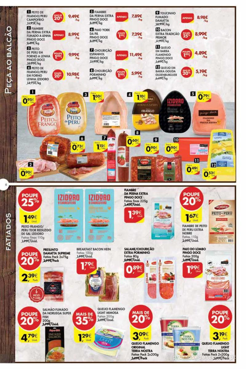 Folheto Pingo Doce Poupe esta semana - Madeira - 14 de Maio a 20 de Maio - página 6