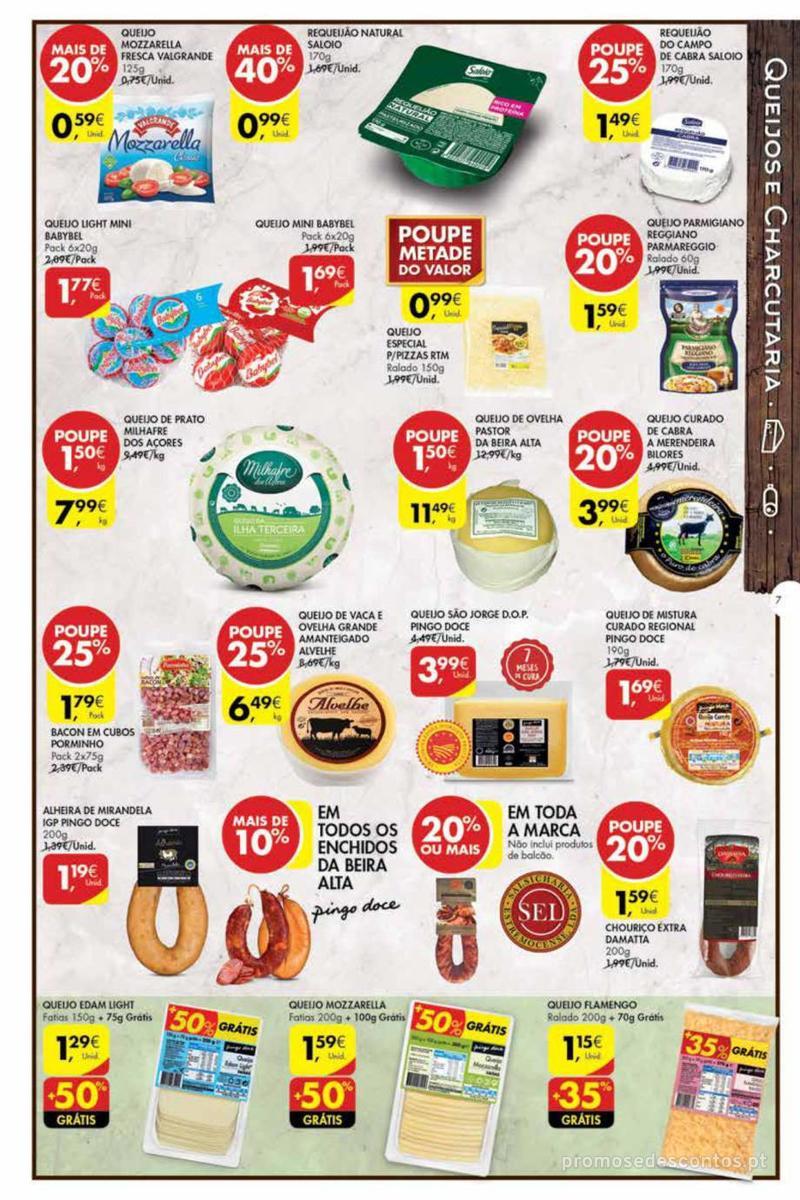 Folheto Pingo Doce Poupe esta semana - Madeira - 14 de Maio a 20 de Maio - página 7