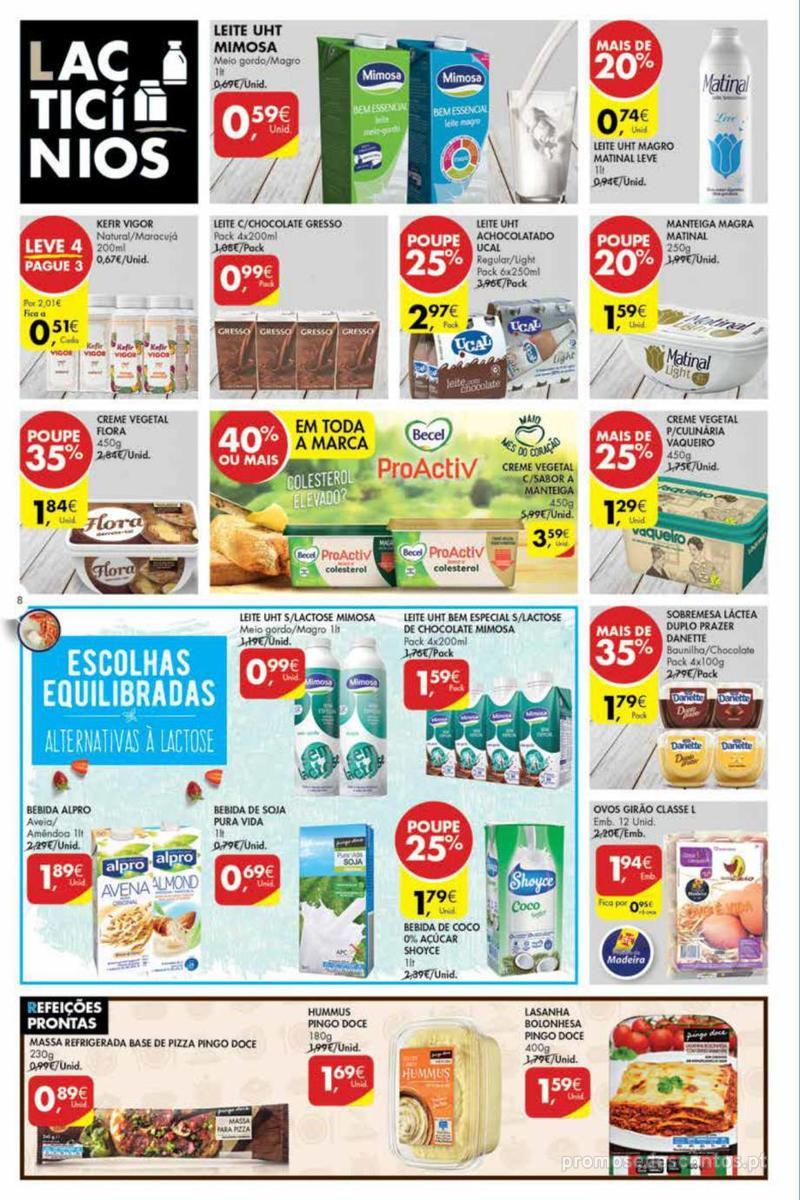 Folheto Pingo Doce Poupe esta semana - Madeira - 14 de Maio a 20 de Maio - página 8