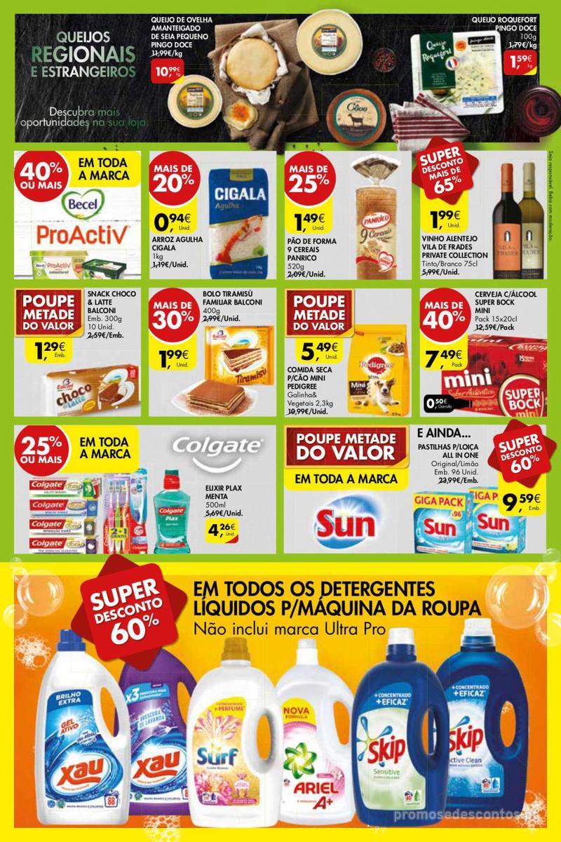 Folheto Pingo Doce Poupe este Fim de semana - Madeira - 10 de Janeiro a 13 de Janeiro - página 2