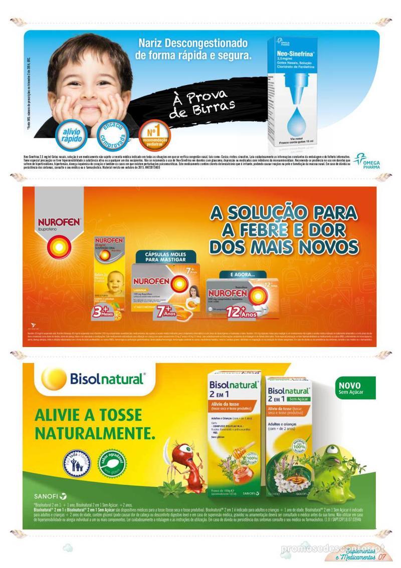 Folheto Pingo Doce Consigo desde o primeiro dia - Corners Bemestar - 8 de Janeiro a 4 de Fevereiro - página 7