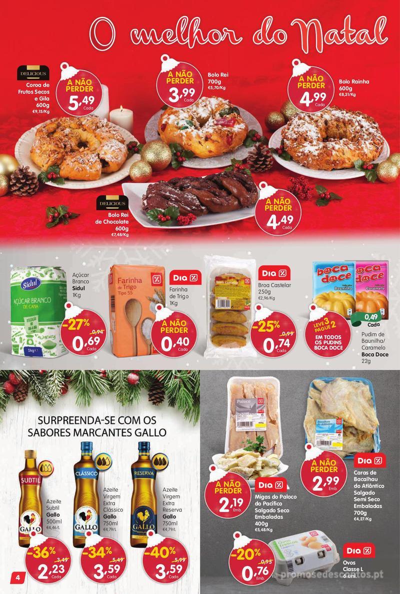 Folheto Minipreço Ao seu lado, até ao mundo da fantasia - Family - 6 de Dezembro a 12 de Dezembro - página 4