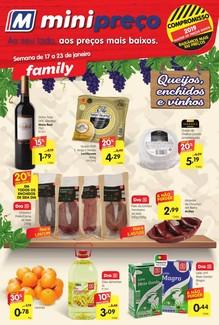 Ao seu lado com os melhores preços - Family - 17 de Janeiro a 23 de Janeiro