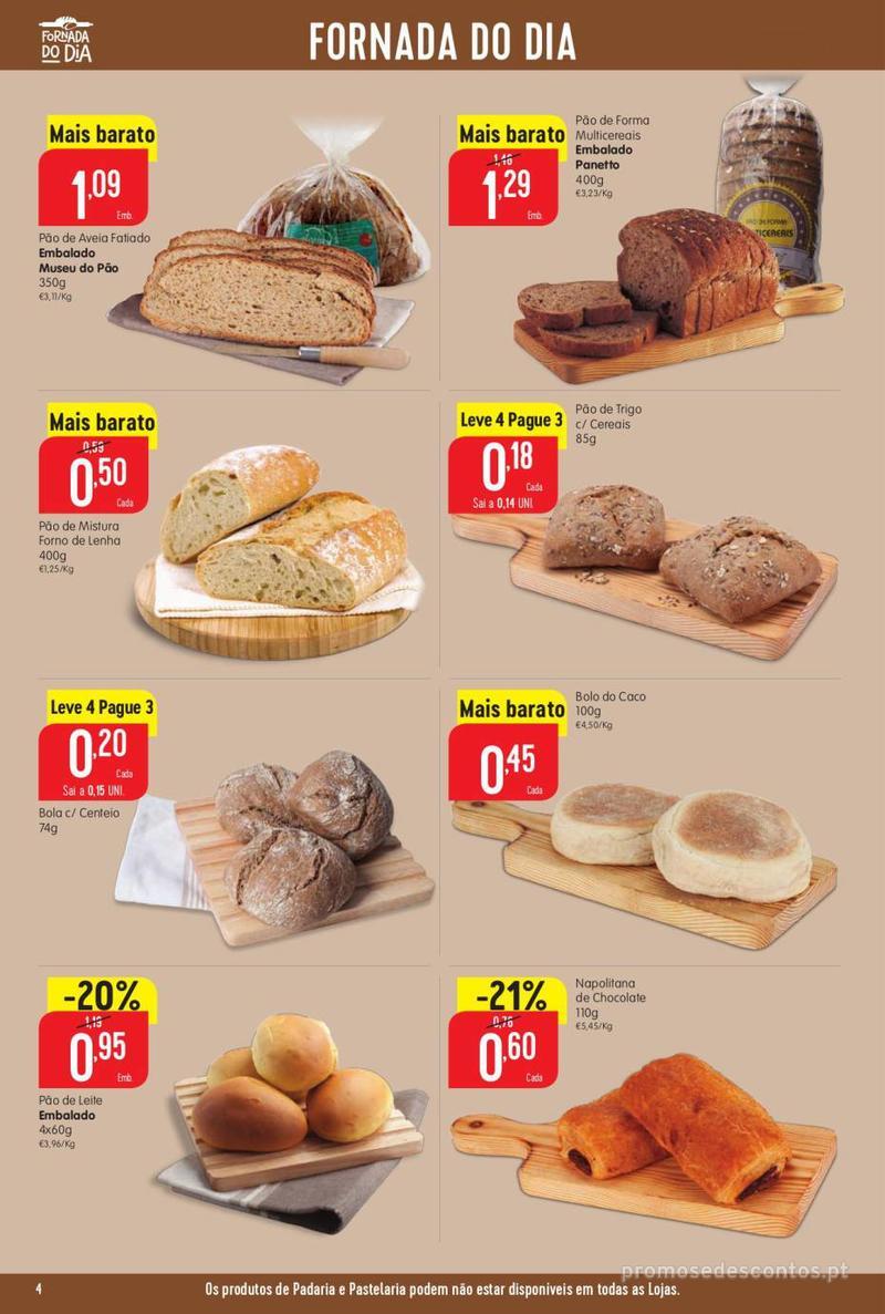 Folheto Minipreço Ao seu lado, aos preços mais baixos - Family - 8 de Agosto a 14 de Agosto - página 4