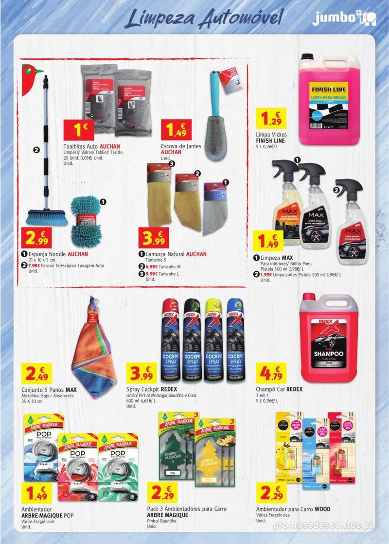 Folheto Minipreço Ao seu lado com os melhores preços - Family - 9 de Maio a 15 de Maio - página 19