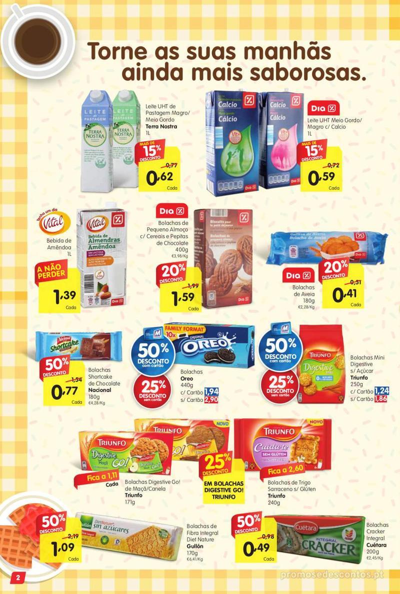 Folheto Minipreço Ao seu lado com os melhores preços - Family - 9 de Maio a 15 de Maio - página 2