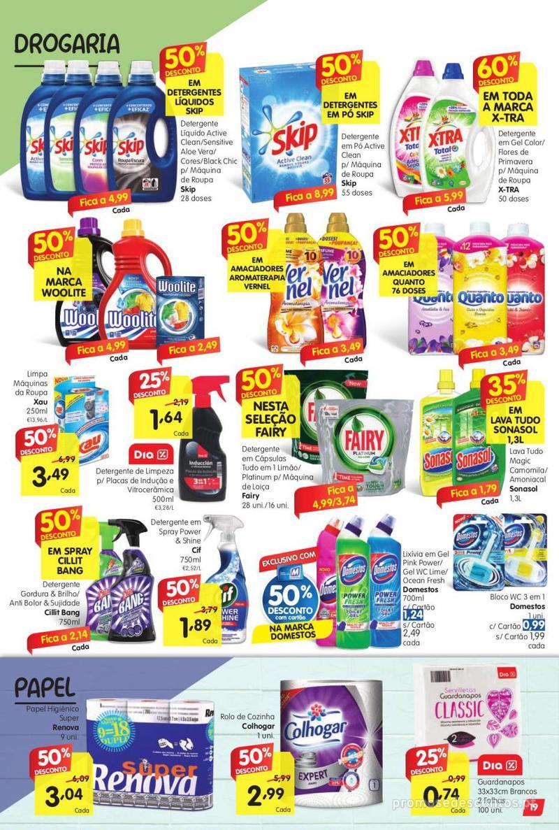 Folheto Minipreço Ao seu lado com os melhores preços - Family - 9 de Maio a 15 de Maio - página 20