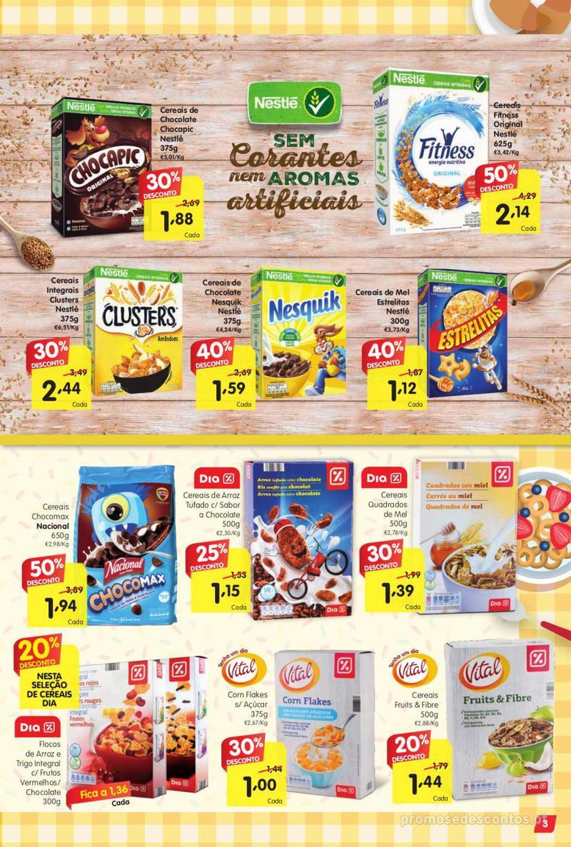 Folheto Minipreço Ao seu lado com os melhores preços - Family - 9 de Maio a 15 de Maio - página 3