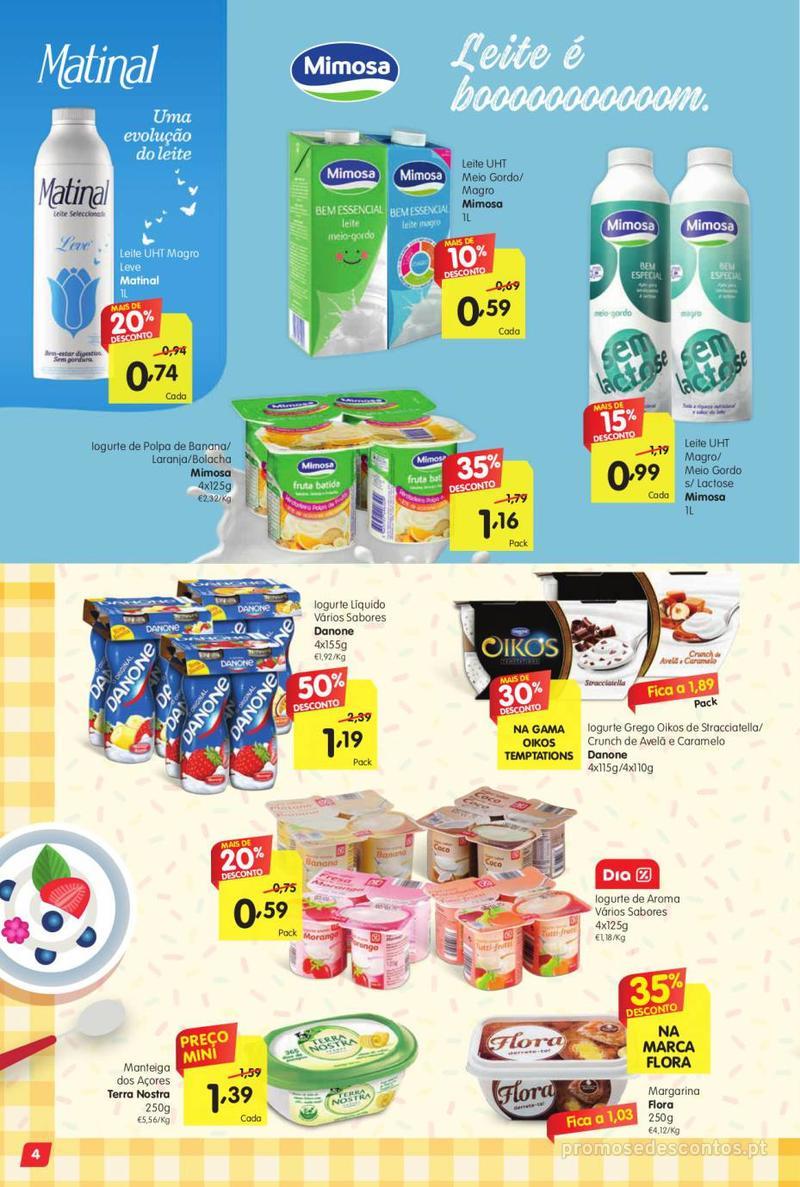 Folheto Minipreço Ao seu lado com os melhores preços - Family - 9 de Maio a 15 de Maio - página 4