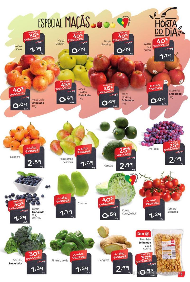 Folheto Minipreço Ao seu lado com os melhores preços - Family - 9 de Maio a 15 de Maio - página 5