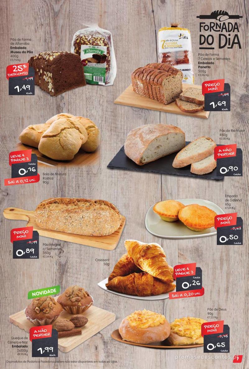 Folheto Minipreço Ao seu lado com os melhores preços - Family - 9 de Maio a 15 de Maio - página 7
