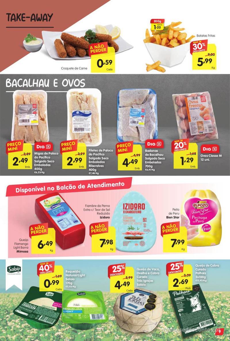 Folheto Minipreço Ao seu lado com os melhores preços - Family - 9 de Maio a 15 de Maio - página 9