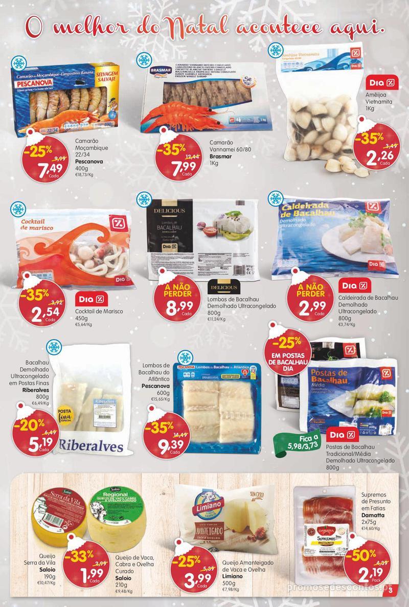 Folheto Minipreço Ao seu lado, até ao mundo da fantasia - 6 de Dezembro a 12 de Dezembro - página 3