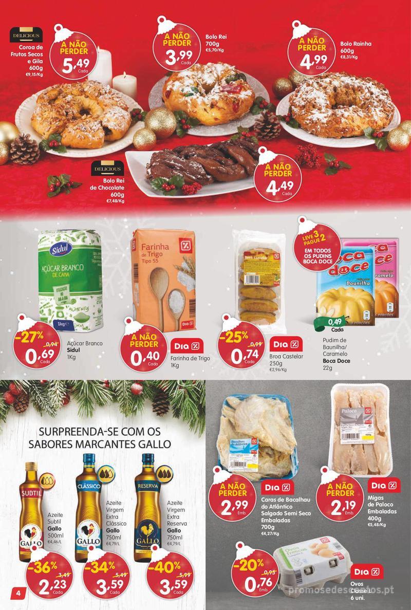 Folheto Minipreço Ao seu lado, até ao mundo da fantasia - 6 de Dezembro a 12 de Dezembro - página 4