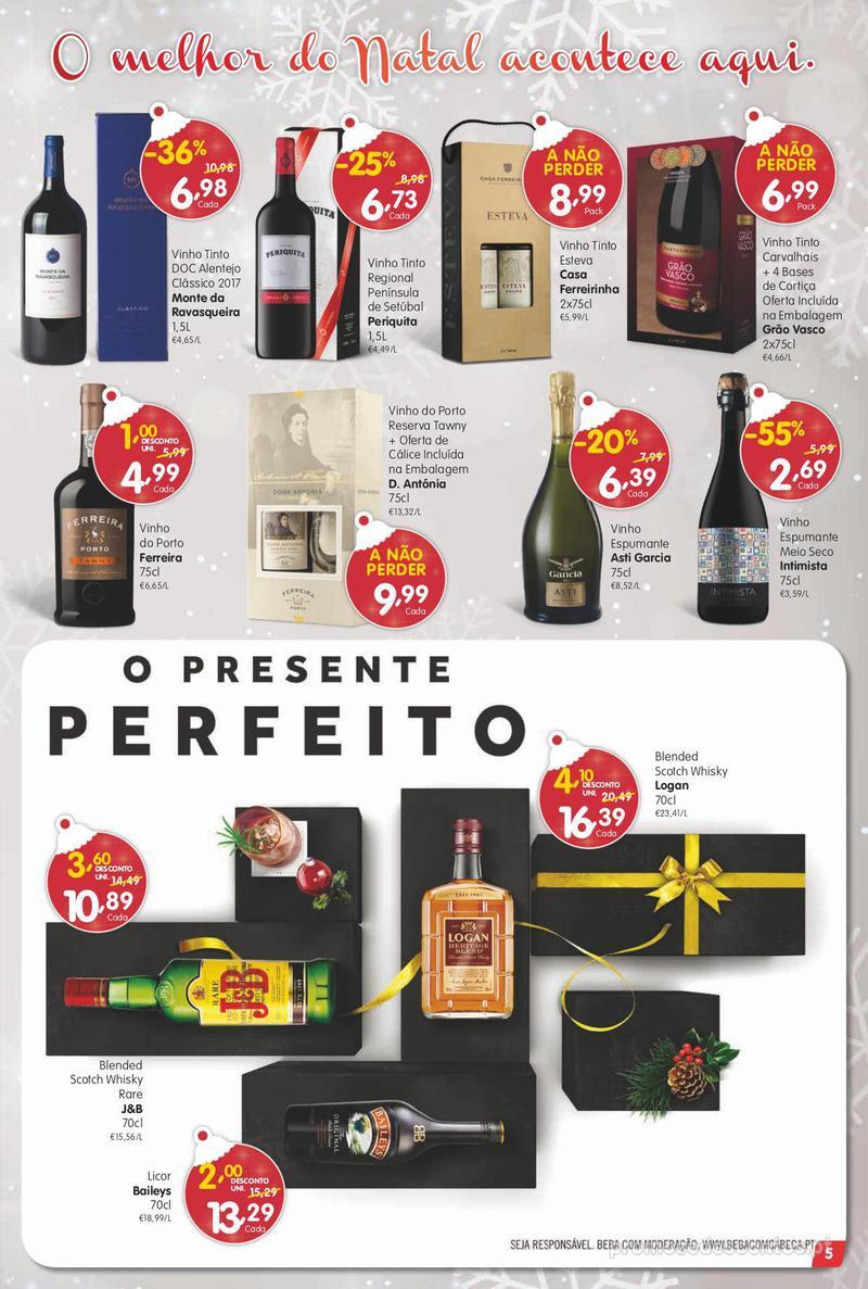 Folheto Minipreço Ao seu lado, até ao mundo da fantasia - 6 de Dezembro a 12 de Dezembro - página 5
