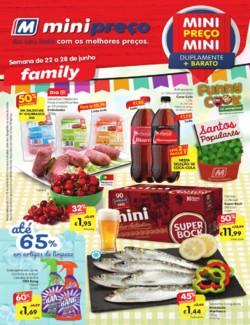Ao seu lado com os melhores preços - Family - 22 de Junho a 28 de Junho