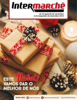 Este Natal vamos dar o melhor de nós - Contact - 22 de Novembro a 24 de Dezembro