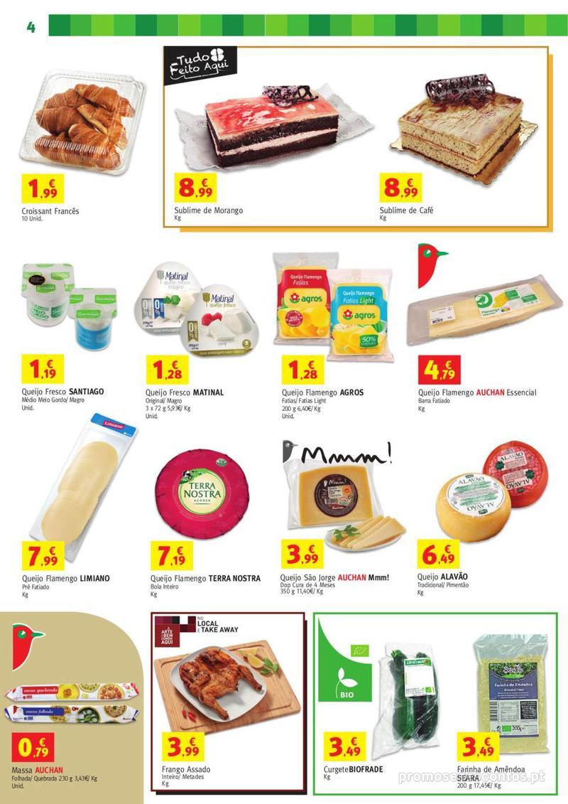 Folheto Jumbo O que o faz feliz esta semana? - 9 de Maio a 15 de Maio - página 4