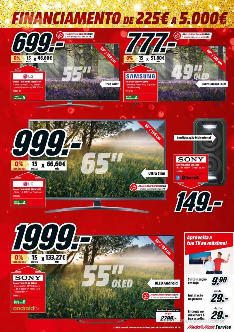 Folheto Media Markt Celebramos 15 anos - 8 de Agosto a 14 de Agosto pág. 7