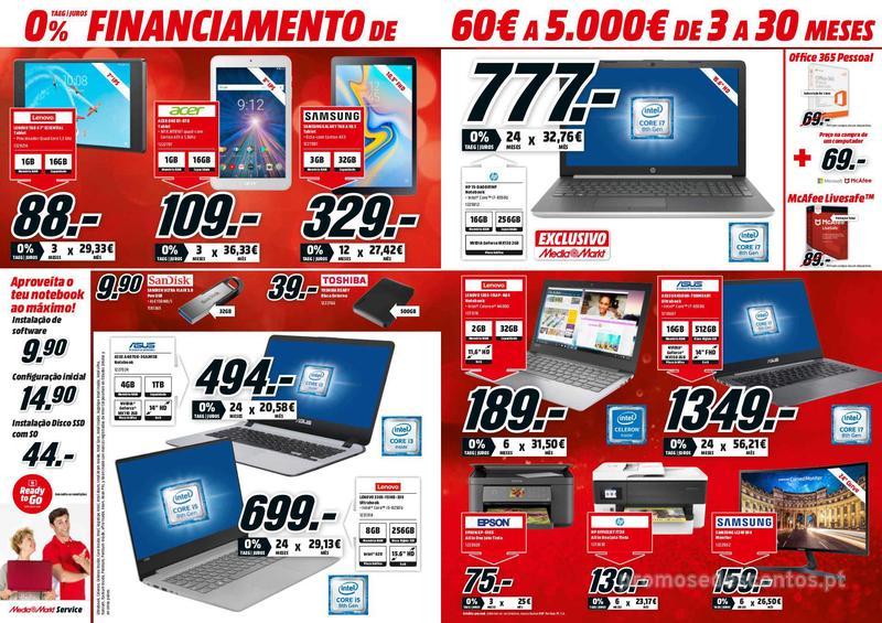 Folheto Media Markt Um WOW Natal para todos - 6 de Dezembro a 12 de Dezembro - página 3