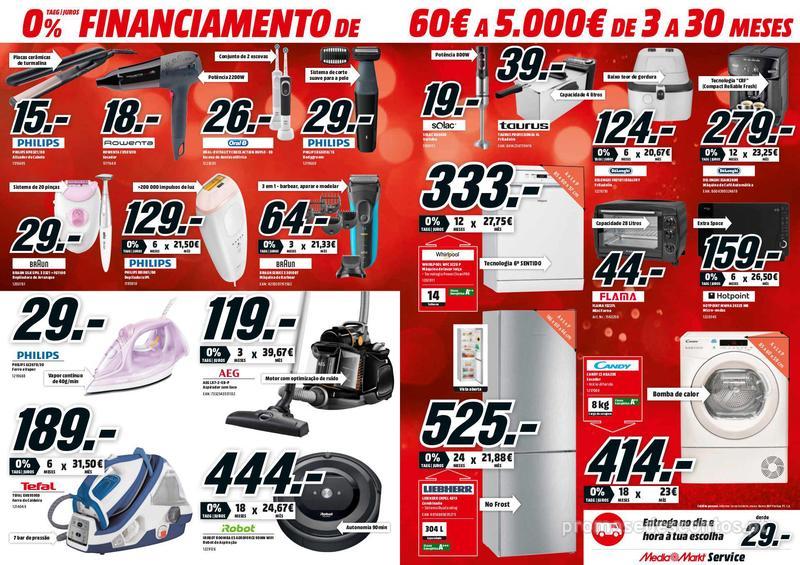 Folheto Media Markt Um WOW Natal para todos - 6 de Dezembro a 12 de Dezembro - página 5