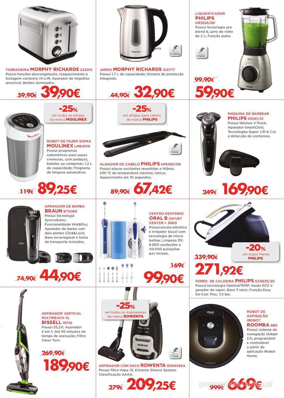 Folheto El Corte Inglés Tecnologia - 4 de Janeiro a 20 de Janeiro - página 7